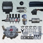 4C BRC Plug&Drive (80kW) без фильтра