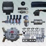 4C BRC Plug&Drive (80-100kW) без фильтра