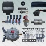 4C BRC Plug&Drive (100-120kW) без фильтра