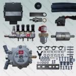 4C BRC Plug&Drive (120-140kW) без фильтра