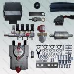 4C BRC Plug&Drive (120-140kW) Genius-Max без фильтра