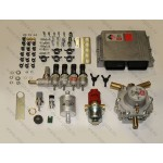 BRC Direct Injection для Mazda CX-7 2.3i 16V Turbo L3 191kW