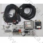 BRC Direct Injection для Volkswagen Passat 2.0i 16V BVY 110kW
