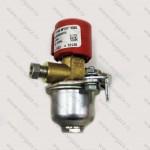 Клапан газовый BRC ЕТ 98 S д. 8 мм (под фишку)