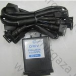Эмулятор OMV 304