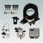 Комплект POLETRON 26/3 Premium 6 цил 1500 тип F-1.8 (120-140kW)