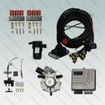 Комплект POLETRON 26/3 Premium 6 цил 1500 тип F-3.6 (120-140kW)