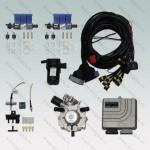 Комплект POLETRON 26/3 Premium 6 цил 1500 тип OMVL (120-140kW)