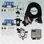 Комплект POLETRON 26/3 Premium 8 цил 1500 тип OMVL (140kW)