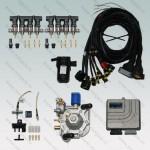 Комплект POLETRON 26/3 Premium 8 цил ANTARTIС тип F-1.8 (140-190kW)