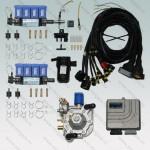 Комплект POLETRON 26/3 Premium 8 цил ANTARTIС тип OMVL (140-190kW)
