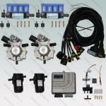 Комплект POLETRON 26/3 Premium 8 цил 2*1500 тип OMVL (до 280kW)