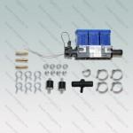 Рейка 3 цил. OMVL (с термодатчиком)