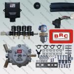 4C BRC Sequent 32 ALBA до 100kW без фильтра