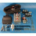 6C-V BRC ALBA Plug&DrivePLUS 165-190kW G-Max