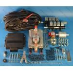 8C BRC Plug&DrivePlus ALBA (140-200kW) G-Max