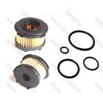 Фильтр BRC ЕТ 98 н/о с кольцами ( 36,5*30*33 ; внут. 18,5*10)