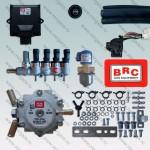 4C BRC Sequent 32 OBD 80-100kW без фильтра