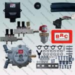 4C BRC Sequent 32 OBD 100-120kW Boxer