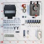 6C BRC Plug&DrivePLUS (165-190kW) G-Max