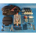 8C BRC Plug&DrivePlus (200-240kW) G-Max