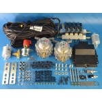 8C BRC Plug&DrivePlus (200-240kW) 2MB1500